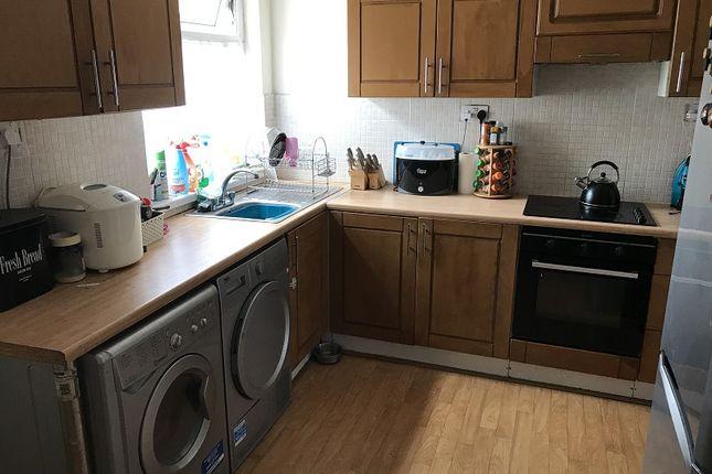 Kitchen/Diner of Alma Terrace, Taibach, Port Talbot, Neath Port Talbot. SA13