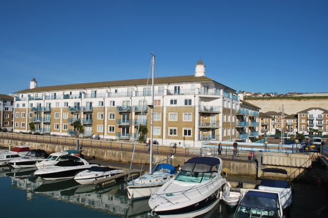 Thumbnail Duplex for sale in Sovereign Court, Brighton