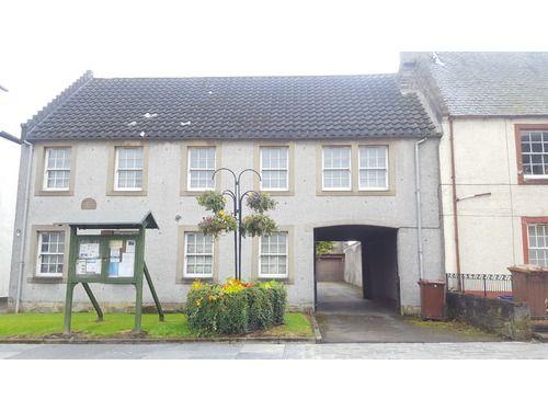 Thumbnail Flat to rent in Main Street, Clackmannan