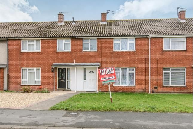 Terraced house in  Coniston Road  Patchway  South Gloucestershire B Bristol