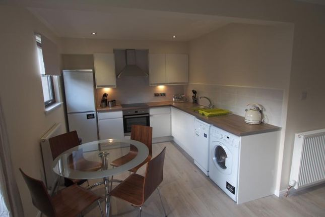 Thumbnail Flat to rent in Flat Kingswells Avenue, Kingswells