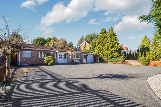 2 bed detached bungalow for sale in Kenilworth Road, Balsall Common, Coventry