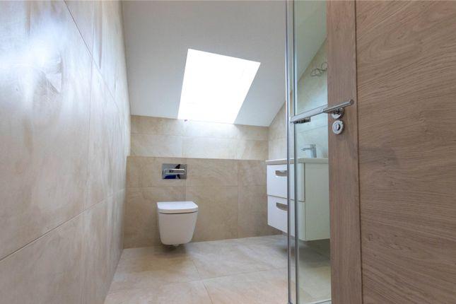 Bathroom of 8 Merriman Court, Le Foulon, St Peter Port GY1