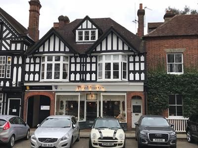 Thumbnail Office to let in 11 Windsor End, Beaconsfield, Buckinghamshire