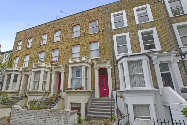 4 bed maisonette for sale in Hammersmith Grove, Hammersmith W6