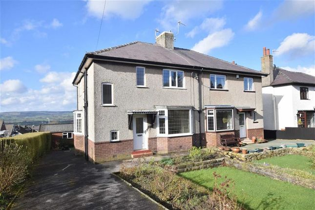 Thumbnail Semi-detached house for sale in Whalley Road, Wilpshire, Blackburn