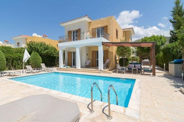 Villa for sale in Argaka, Cyprus