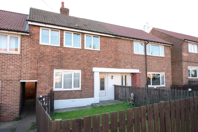 Thumbnail Terraced house for sale in Heathway, Seaham