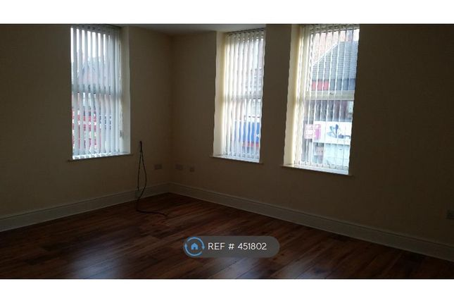 Thumbnail Flat to rent in Waterloo, Liverpool