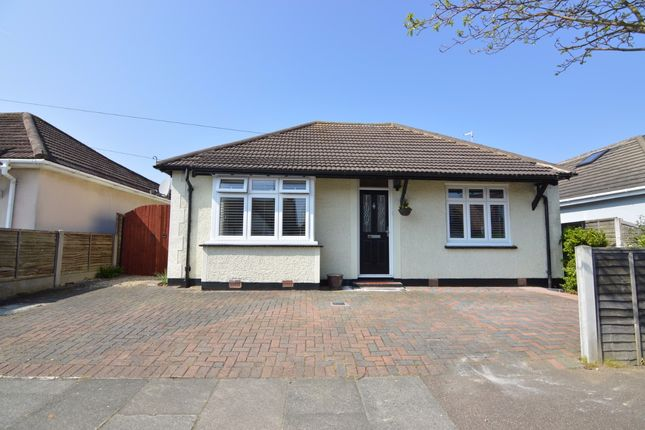Thumbnail Bungalow for sale in Oakwood Avenue, Leigh-On-Sea