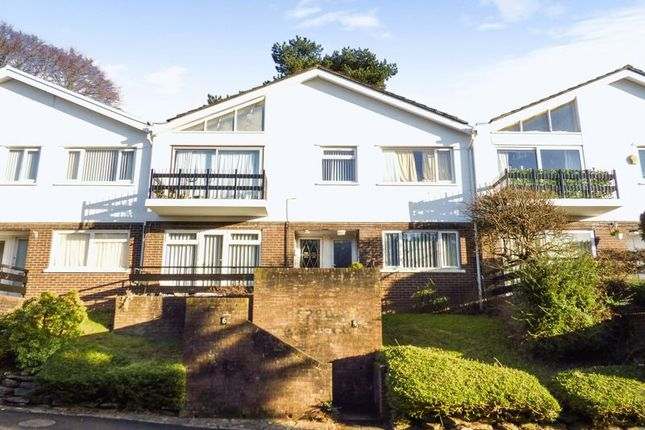 Thumbnail Flat for sale in Cefn Coed Gardens, Cardiff