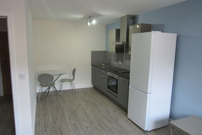 Thumbnail Flat to rent in Winckley Square, Preston