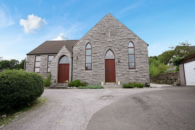 2 bed detached house for sale in William Street, Dalbeattie, Dumfries And Galloway