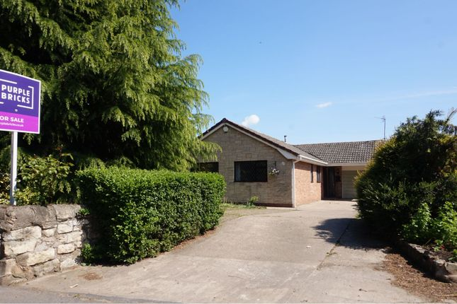 Detached bungalow for sale in Main Street, Doncaster
