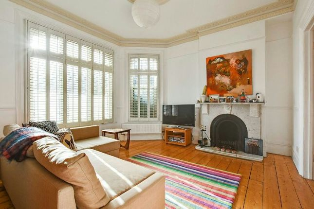 Thumbnail Terraced house for sale in Cheverton Road, London