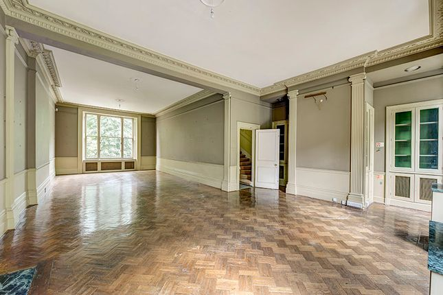 Thumbnail Town house for sale in Rutland Gate, London