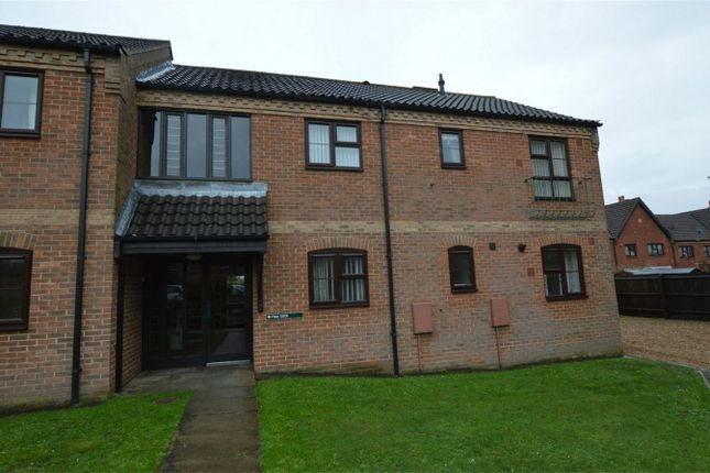 Thumbnail Property for sale in Rowan Court, New Costessey, Norwich