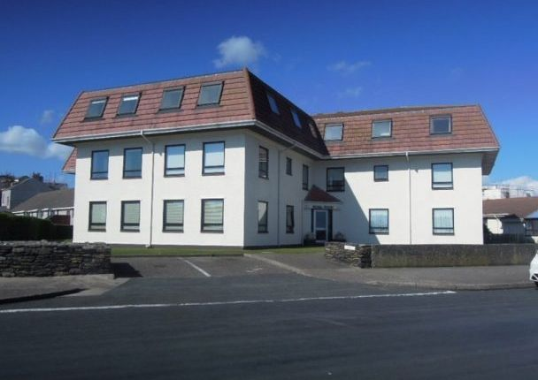 Thumbnail Flat to rent in Apartment 1, Royal Court Queens Promenade, Ramsey