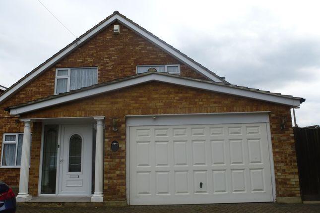 Thumbnail Property to rent in Highfield Lane, Hemel Hempstead Industrial Estate, Hemel Hempstead
