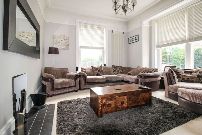Thumbnail Flat to rent in Church Road, Roby, Liverpool