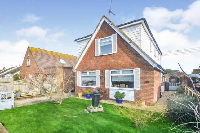 Thumbnail Detached house for sale in Taylors Close, St Mary's Bay, Romney Marsh, Kent