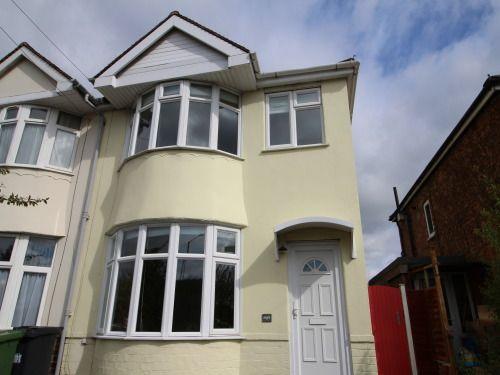 Thumbnail Semi-detached house to rent in Heathcote Road, Whitnash, Leamington Spa
