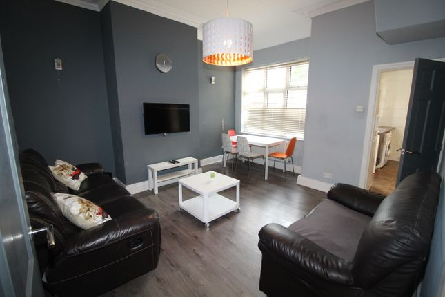 Thumbnail Terraced house to rent in Balfour Road, Preston