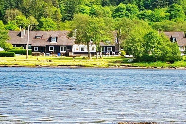 Thumbnail Semi-detached house for sale in 7 Acnnamara, Lochgilphead