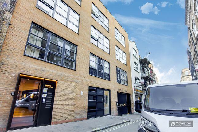 2 bed flat for sale in Hatton Wall, Farringdon, London EC1N