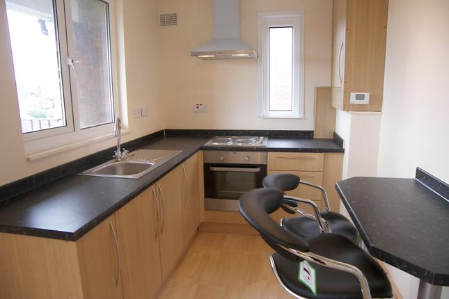Thumbnail Flat to rent in Heights Drive, Wortley, Leeds