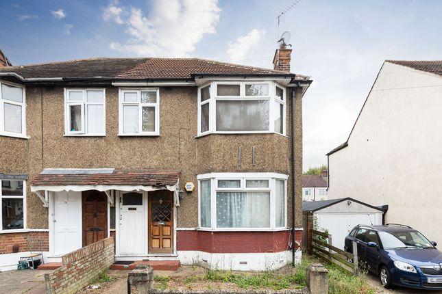 1 bed flat for sale in Landseer Avenue, London E12