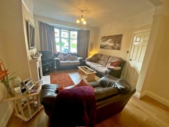 Lounge of Hornchurch, Havering, Essex RM11