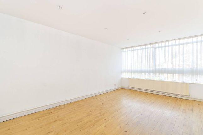 Thumbnail Flat to rent in Belmont Hill, Lewisham