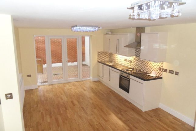 Thumbnail Detached house to rent in Patrol Place, Catford, London
