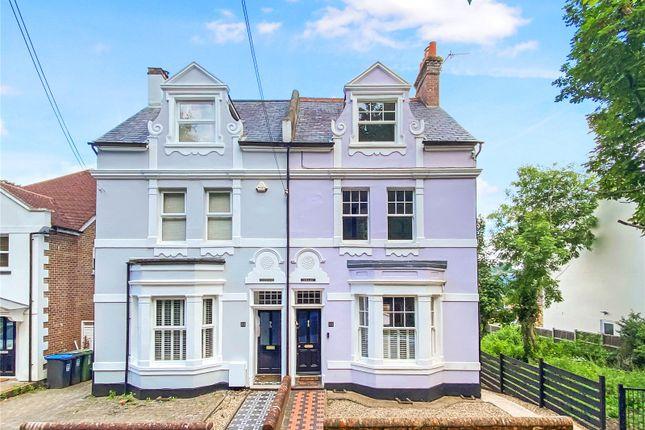 Thumbnail Semi-detached house for sale in Collett Road, Hemel Hempstead