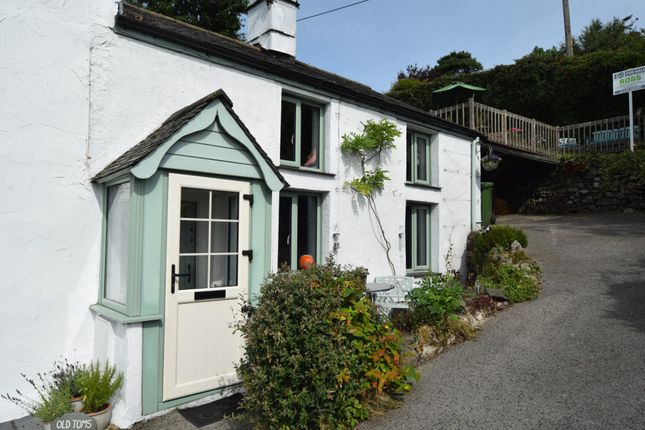 Thumbnail Cottage for sale in Arrad Foot, Ulverston