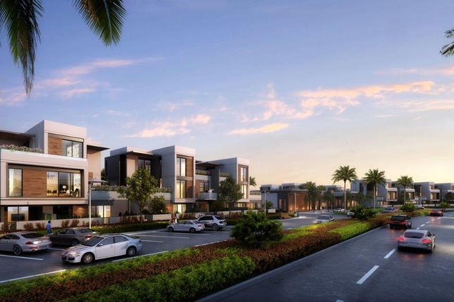 Thumbnail Town house for sale in Park Lane Townhouses, Park Lane, Dubai South, Dubai