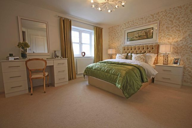 """Thumbnail Link-detached house for sale in """"Faringdon"""" at Ponds Court Business, Genesis Way, Consett"""