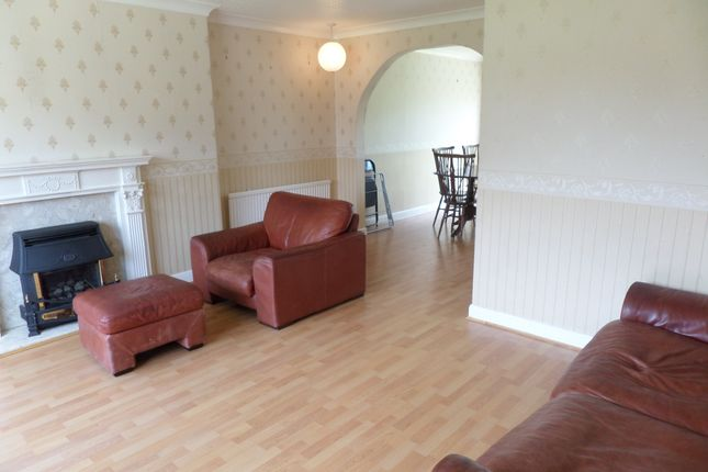 Thumbnail Shared accommodation to rent in Allington Drive, York
