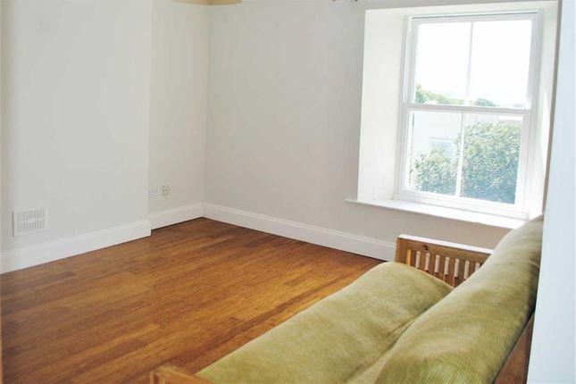 Thumbnail Flat to rent in Heywood Lane, Tenby, Pembrokeshire