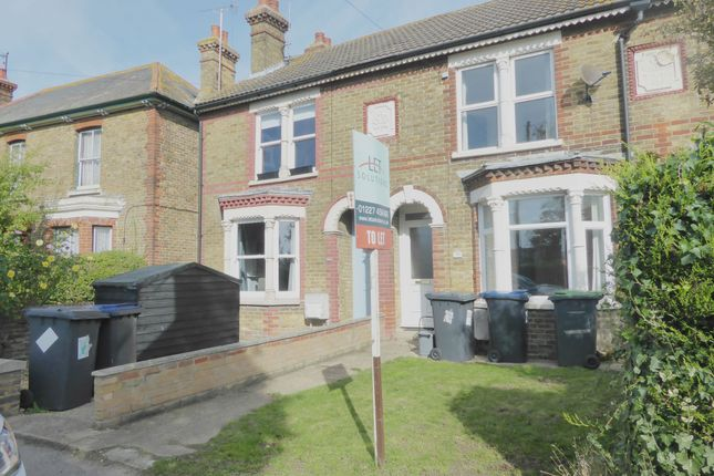 Belmont Road, Whitstable CT5
