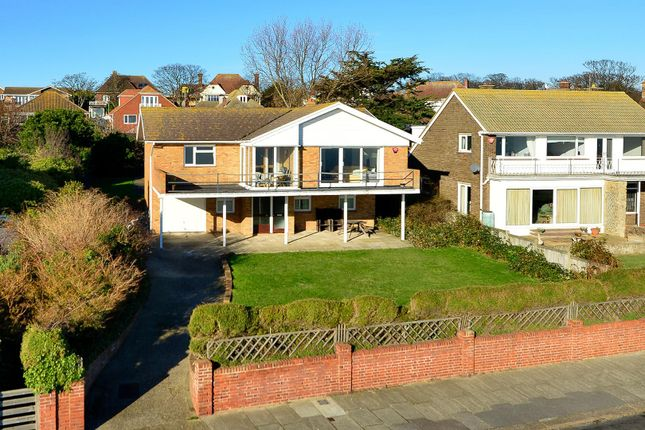 Thumbnail Detached house for sale in Victoria Parade, Ramsgate