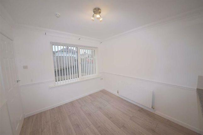 Dining Area of Greenwood House, Heywood Lane, Tenby, Dyfed SA70