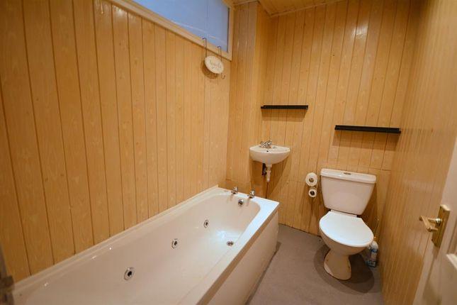 Bathroom of Ruby Street, Shildon DL4