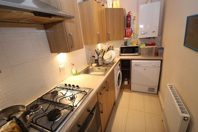 Thumbnail Property to rent in Tennyson Street, Leicester