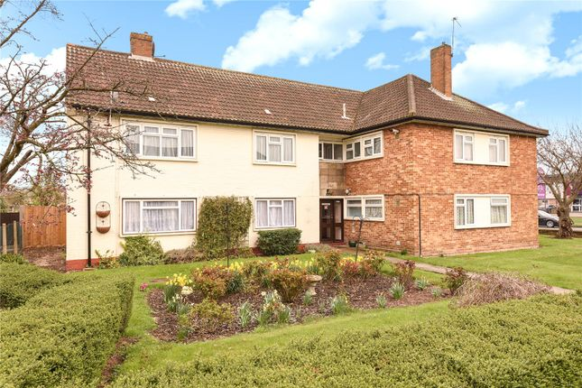 Thumbnail Flat for sale in Victoria Road, Ruislip, Middlesex