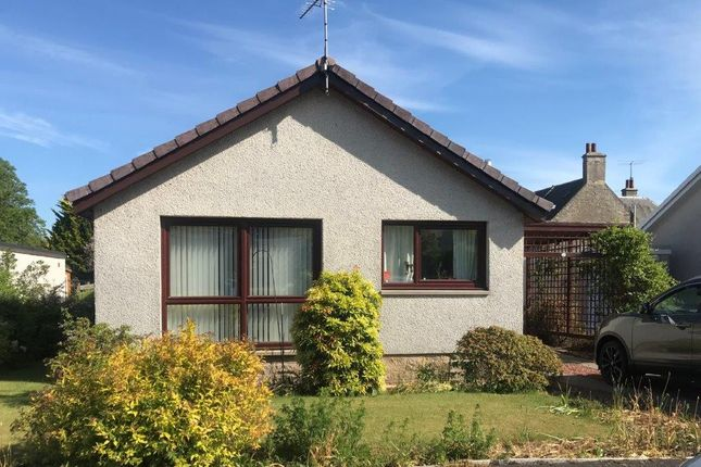 Thumbnail Detached bungalow for sale in Lennel Mount, Coldstream