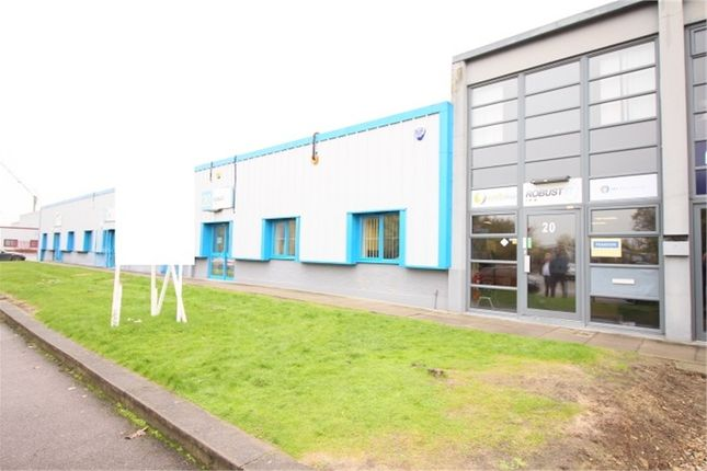 Thumbnail Commercial property for sale in New Horizon Business Centre, Barrows Road, Harlow, Essex