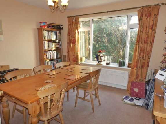 Dining Room of Malthouse Lane, Peasmarsh, Rye, East Sussex TN31