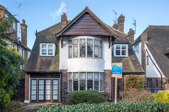 6 bed detached house for sale in Lanchester Road, Highgate, London